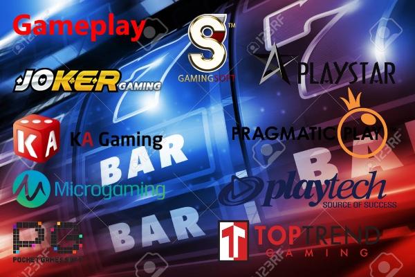 game slot online terbaik