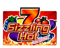 sizzling hot joker123