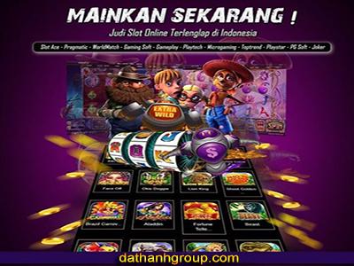 game slot online uang asli terbaik
