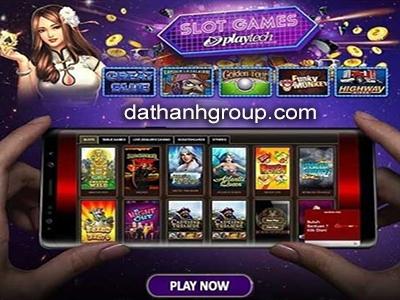 Situs khusus judi slot online